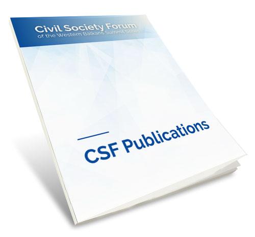 CSF Publications